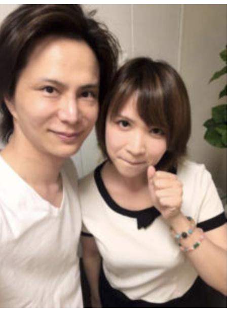 【福タローさんがギュンギュン王国からご来店!】頭蓋骨矯正、小顔矯正東京