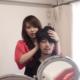 キンコン西野亮廣さんが小顔マジックを体験してスッキリ!!小顔マジシャン 頭蓋骨矯正に驚いてくださいました